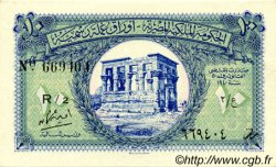 10 Piastres ÉGYPTE  1940 P.167b SPL