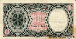 10 Piastres ÉGYPTE  1961 P.181d TB
