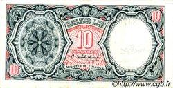 10 Piastres ÉGYPTE  1971 P.183f TTB