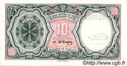 10 Piastres ÉGYPTE  1971 P.184b SUP
