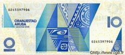 10 Florin ARUBA  2003 P.16a pr.NEUF