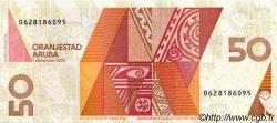 50 Florins ARUBA  2003 P.18a NEUF