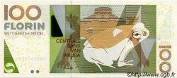 100 Florins ARUBA  2003 P.19a NEUF