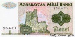 1 Manat AZERBAIDJAN  1992 P.11 pr.NEUF
