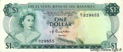 1 Dollar BAHAMAS  1974 P.35a NEUF