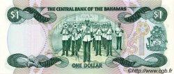 1 Dollar BAHAMAS  1984 P.43b SPL+