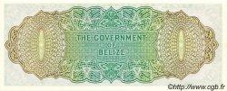 1 Dollar BELIZE  1974 P.33a NEUF