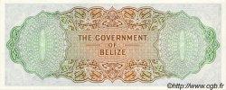 10 Dollars BELIZE  1976 P.36c SPL