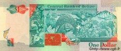 1 Dollar BELIZE  1990 P.51 NEUF
