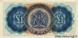 1 Pound BERMUDES  1952 P.20a SUP+