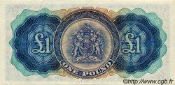 1 Pound BERMUDES  1966 P.20d SUP