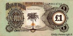 1 Pound BIAFRA  1968 P.05a SUP
