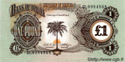 1 Pound BIAFRA  1968 P.05a pr.NEUF