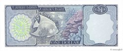1 Dollar ÎLES CAIMANS  1985 P.05d NEUF
