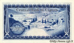 250 Mils CHYPRE  1964 P.41a pr.SPL