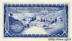 250 Mils CHYPRE  1969 P.41a pr.NEUF