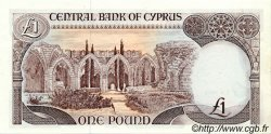 1 Pound CHYPRE  1993 P.53c pr.SPL