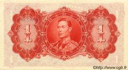 1 Dollar GUYANA  1942 P.12c SUP à SPL