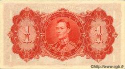 1 Dollar GUYANA  1942 P.12c SUP