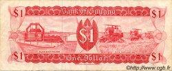1 Dollar GUYANA  1982 P.21e TTB