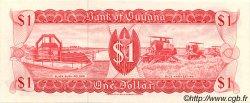 1 Dollar GUYANA  1982 P.21e NEUF