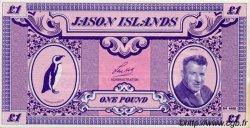1 Pound ILES JASON  1978 P.-- SPL