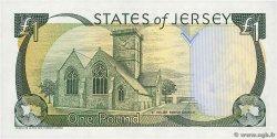 1 Pound JERSEY  2000 P.26a NEUF