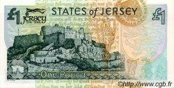 1 Pound JERSEY  2004 P.31 NEUF