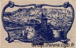 20 Heller LIECHTENSTEIN  1920 P.02 pr.NEUF