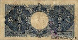 1 Dollar MALAISIE et BORNEO  1953 P.01a pr.TB