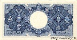 1 Dollar MALAISIE et BORNEO  1953 P.01a pr.NEUF
