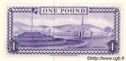 1 Pound ÎLE DE MAN  1979 P.34a NEUF
