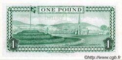1 Pound ÎLE DE MAN  1983 P.38 SPL