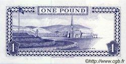 1 Pound ÎLE DE MAN  1983 P.40a NEUF
