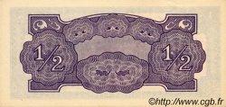 1/2 Shilling OCÉANIE  1942 P.01c pr.NEUF