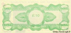 10 Pounds PAYS DE GALLES  1970 P.-- NEUF