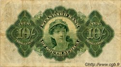 10 Shillings RHODÉSIE  1932 PS.146b TB+