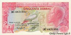 50 Dobras SAINT THOMAS et PRINCE  1982 P.056 NEUF