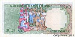 100 Dobras SAINT THOMAS et PRINCE  1982 P.057 NEUF