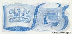 5 Pounds SAINTE HÉLÈNE  1976 P.07b NEUF