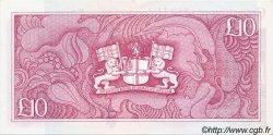 10 Pounds SAINTE HÉLÈNE  1979 P.08a pr.SPL