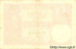 10 Cents SARAWAK  1940 P.25c SUP+