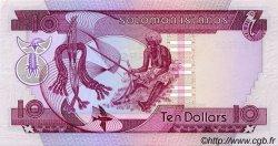 10 Dollars ÎLES SALOMON  1984 P.11 pr.NEUF