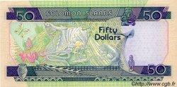 50 Dollars ÎLES SALOMON  1996 P.22 pr.NEUF