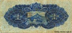 1 Dollar TRINIDAD et TOBAGO  1929 P.03 TB