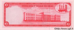 1 Dollar TRINIDAD et TOBAGO  1964 P.26a NEUF