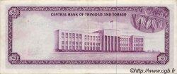 20 Dollars TRINIDAD et TOBAGO  1964 P.29c TTB+