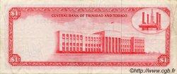 1 Dollar TRINIDAD et TOBAGO  1977 P.30a TTB