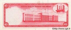 1 Dollar TRINIDAD et TOBAGO  1977 P.30a SUP
