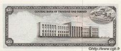 10 Dollars TRINIDAD et TOBAGO  1977 P.32a NEUF